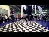 Kool Greg vs D.Way Kids Final OBS 4