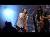 Velvet Revolver - Fall to Pieces (Let It Roll - Live In Germany)