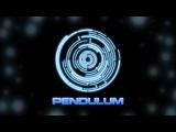 Pendulum - Blood Sugar 1080p HD