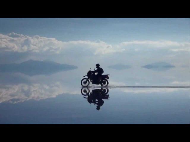 Граница между небом и землей: Salar de Uyuni