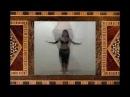 Обучающий видеоурок. Как научиться танцевать танец живота