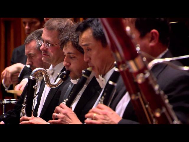 Maurice Ravel, Bolero ( London Symphony Orchestra / Valery Gergiev)