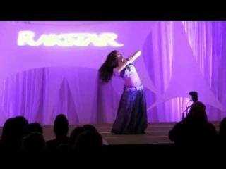Roshana Nofret - RAKSTAR 2014 - Romantic Pop Oriental