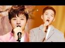 《Comeback Special》 비투비(BTOB) - 집으로 가는 길(Way Back Home) @인기가요 Inkigayo 20151018