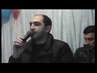 Zəngilannan 2015 - Rəşad, Pərviz, Vüqar, Mirfərid, Kamil, Elsəvər Meyxana