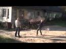 БЕСКОНТАКТНЫЙ БОЙ — смотрите бесплатно самые смешные видео ролики и приколы на ...