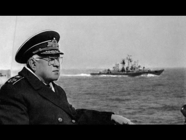 Легенда. Адмирал флота Н.Г. Кузнецов. Ударная сила - YouTube
