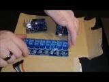 Relais over IP fuer unter 50 Euro mit Arduino