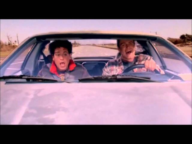 Ted and Marshall - 500 miles chorus