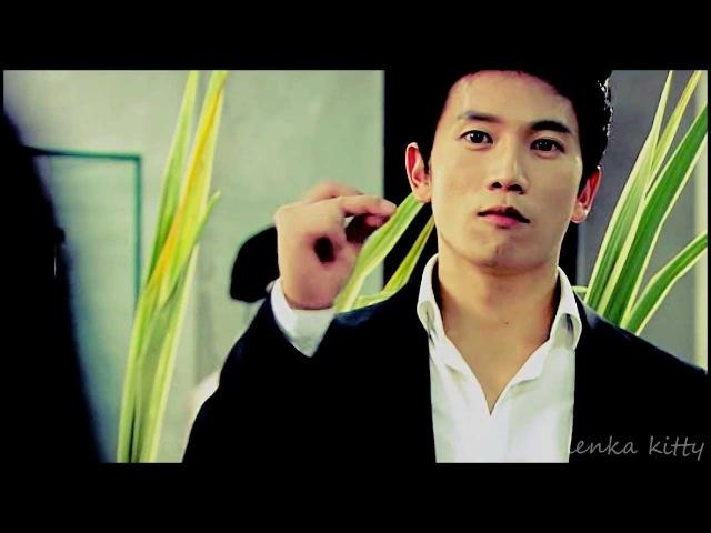 Secret love;; ● can't let go (Min HyukYoo Jung)