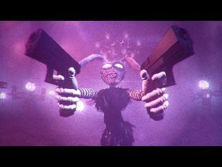 Rabbit Junk-WDKYWMYAK (Official Music Video by M dot Strange)