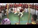 Inst Gafanhoto e Inst Alegria. Aqui na Russia Capoeira pra Valer. CDO SPb