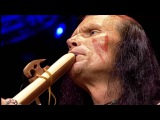 Nightwish and John Two-Hawks - 16 Creek Mary's Blood (HD)