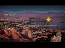 Эйлат - Красное море (Израиль) - рекламный ролик