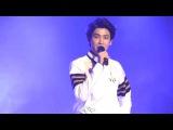 151012 ZE:A 박형식 일본 팬미팅 : 랜덤플레이댄스 1/2