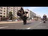 Мой мотоцикл HD`НОВАЯ МУЗЫКА 2013