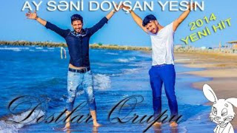 Dostlar Qrupu - Ay seni dovshan yesin (Official Music Audio)
