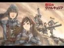 Valkyria Chronicles - Sora wa Aoi Mama