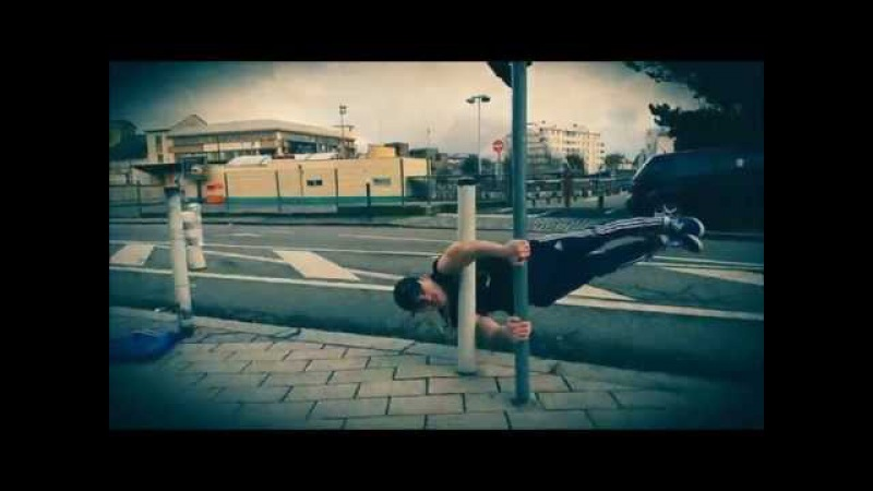 STREET WORKOUT the Family 2015 (WWG) HD - ( FRANCE)