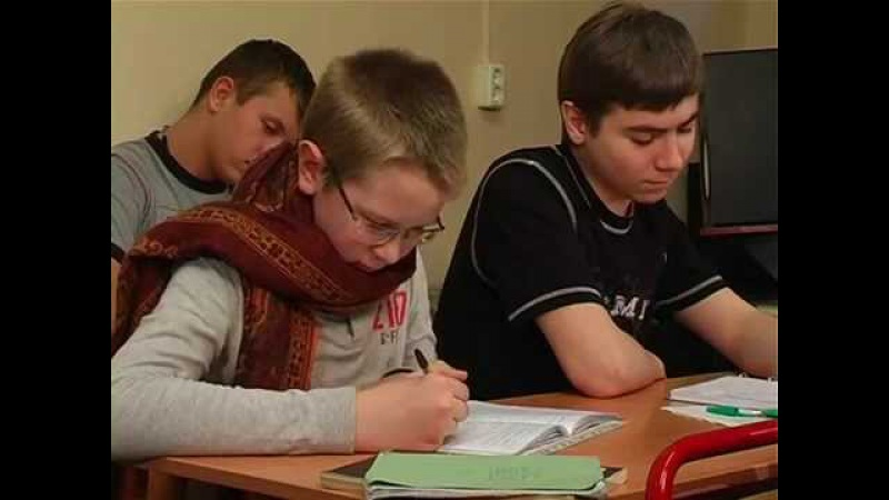 Контрошка | Students Control Work