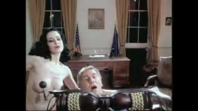 She´s Lost control feat. Dita Von Teese