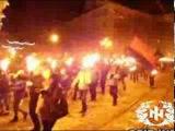 шествие украинских фашистов УПА  Памяти Бандеры и Шухевича#Украина майдан#последние новости майдана