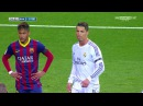 Cristiano Ronaldo Vs FC Barcelona Home HD 720p (23/03/2014)
