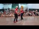 Сальса, очень красивый и чувственный танец. Учитесь танцевать сальса.