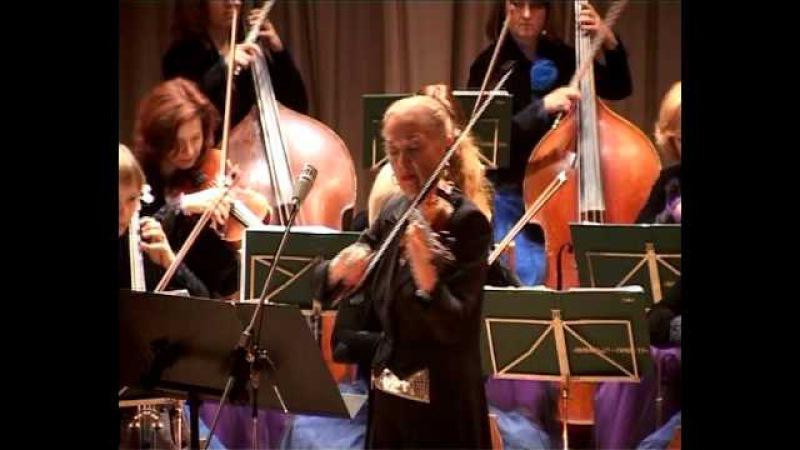 Вивальди-оркестр ТАНГО РЕВНОСТЬ