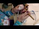 Часть 1. Кукла своими руками. Обезьянка из полимерной глины