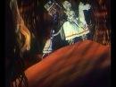 Николай Караченцов Песенка Белого Рыцаря фрагмент мультфильма Алиса в Зазеркалье Киевнаучфильм 1982 г