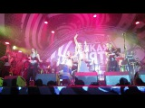 Дикая Мята 2015 Irdorath & Dragonfly Tribe (Sasha Mila)