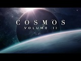 1 Hour of Epic Space Music COSMOS - Volume 2 GRV MegaMix