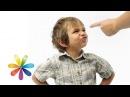 Особенности воспитания по типу темперамента ребенка Все буде добре Выпуск 458 09 09 2014