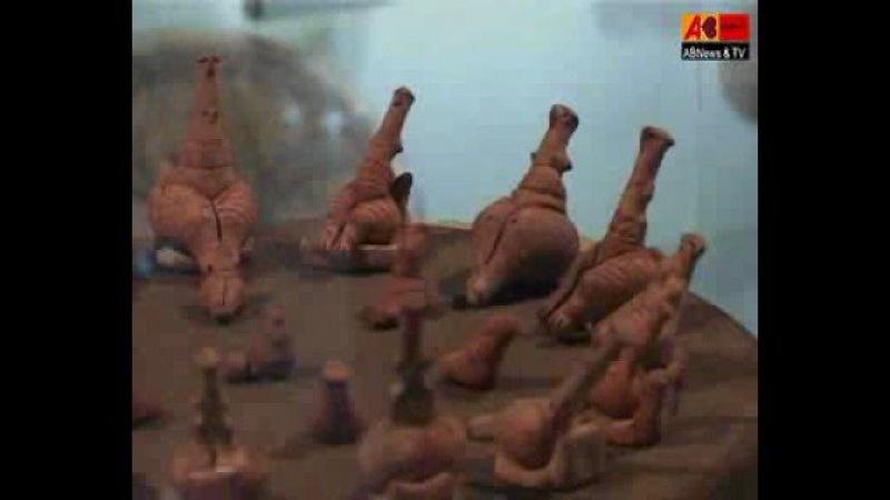 Cucuteni-Trypillia Ancient Civilization of Europe ABNewsTV