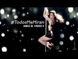 Natalia Oreiro – Todos Me Miran