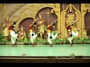 Sridevi Nrithyalaya - Ganesa Pancharatnam @ Nadaneeranjanam