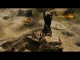 Гнев Титанов 3D трейлер [Рус]