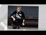 Male Model [James Smith + Dominik Sadoch + Benjamin Jarvis]