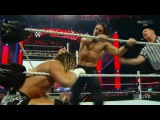 WWE Monday Night RAW 22.06.2015 (Part 3)