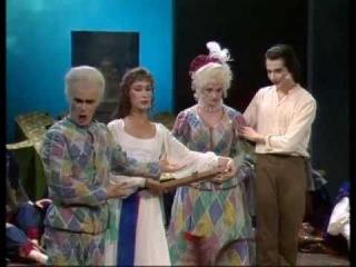 Antonio Salieri Tarare (1988) Act III - Povero Calpigi
