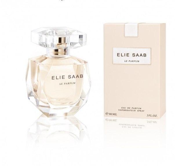 Elie Saab Le Parfum 90ml. 1690 рублей.