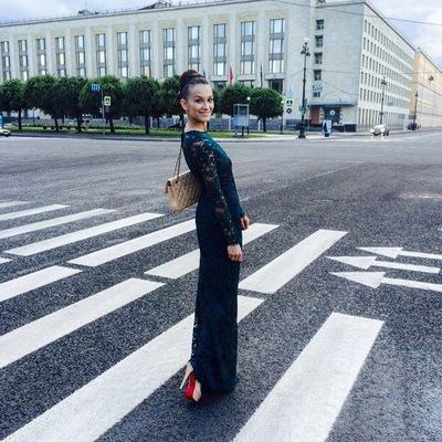 Ульяна Кистанова