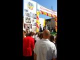 Анастасия Дорошенко- Моя школа (сл. и муз. А. Дорошенко)
