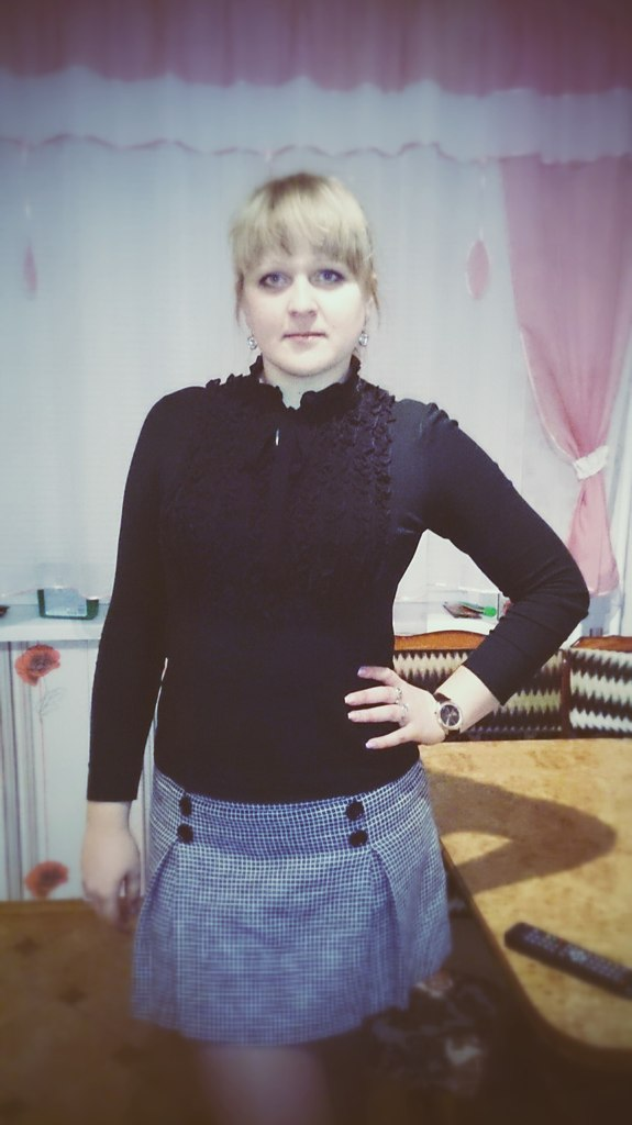 Наталья Лось, Лида - фото №5