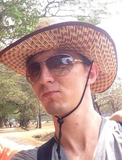 Павел Лалетин