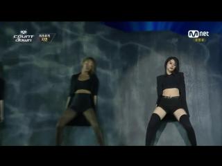 Пак Чжи Ён из группы T-ara