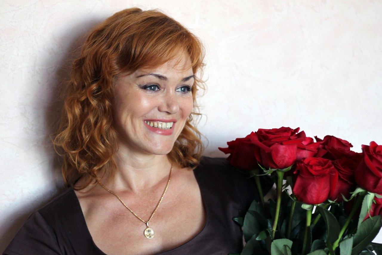 Ирина Каминская, Рыбинск - фото №4