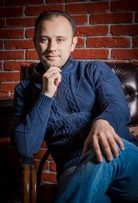 Кирилл Романенко