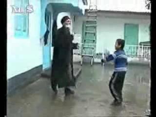 Узбек Чол ва Набира Раккослар Узбек прикол янгисидан